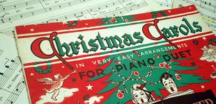 Kauheimmat joululauluni