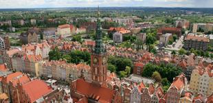 Matkalle Gdanskiin?