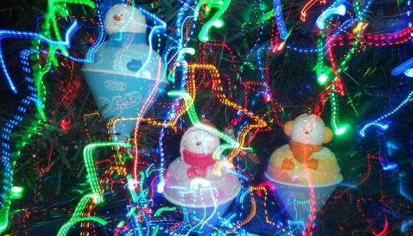 Vaietut joulusadut
