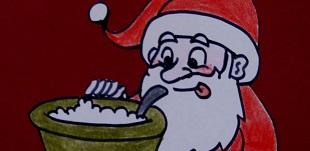 Kielekkeen joulukalenteri