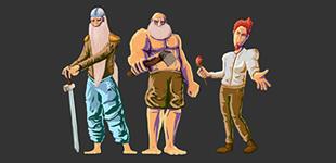 FakeFish luottaa Kalevalan mytologiaan