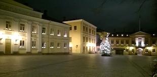 Joulurauhaa 1200-luvulta lähtien