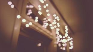 Jouluhuolesi kaikki heitä!