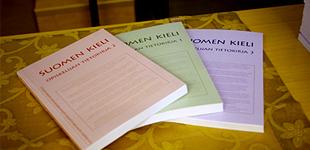 Suomen kielen opiskelijat tietokirjailijoina