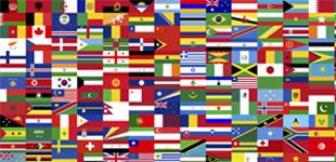 Kansainvälisyys ei ole kielestä kiinni