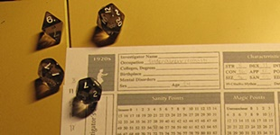 Kieleke testaa: roolipeli