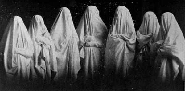 kummitukset