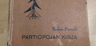 Mitä voimme oppia vuoden 1947 partiolaisilta?