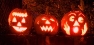 Tarkan markan halloween-asut