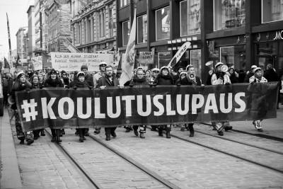 Kuva: Erik Siekkinen