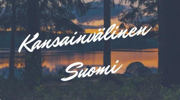 Kansainvälinen Suomi