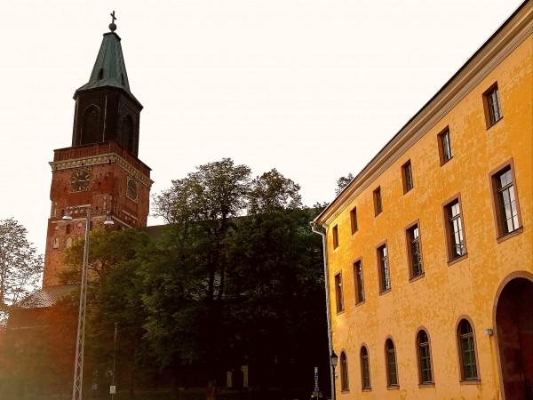 Turun omituisia nimiä Harjattulasta Ravattulaan