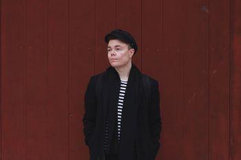 Ilkka Olkku nähdään tänä keväänä The Voice of Finlandissa! Kuva: Oskari Niskanen