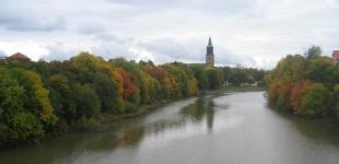 Tervetuloa Suomen Turkuun!