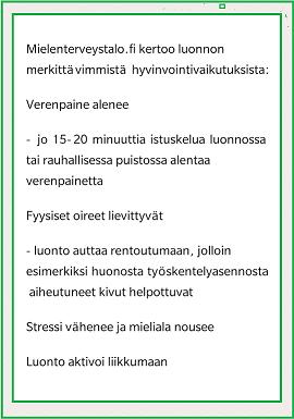 Mielenterveystalo.fi