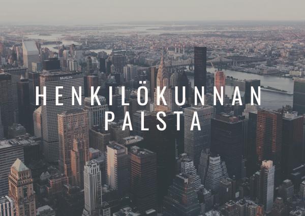 Kaupunki, kieli ja opiskelijat