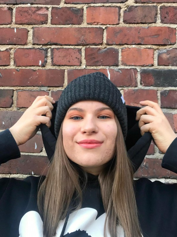 Sara Ijäs Kuva: Emilia Maaskola