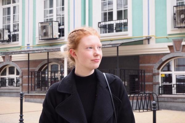 Heli  Kuva: Jenni Vähätiitto