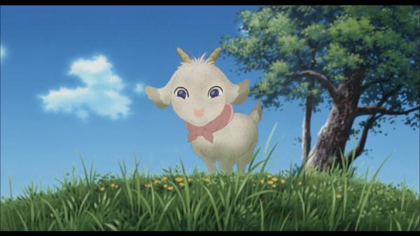 Eläintarinoita osa III – Chirin no Suzu ja Arashi no Yoru ni