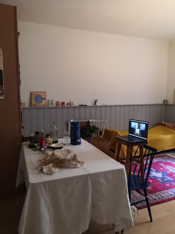 Munkkiliven live-tv-produktio. Kuva: Jasmin Hämäläinen